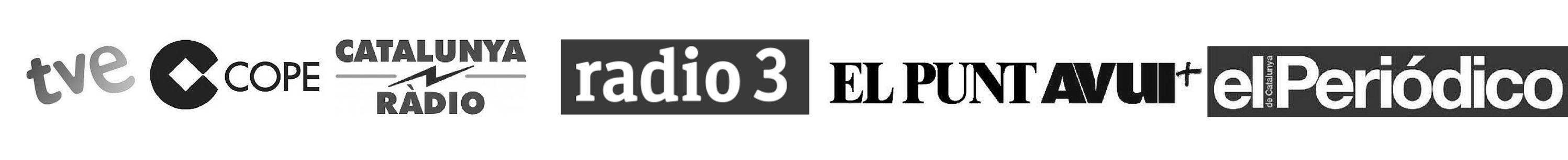 logos medios